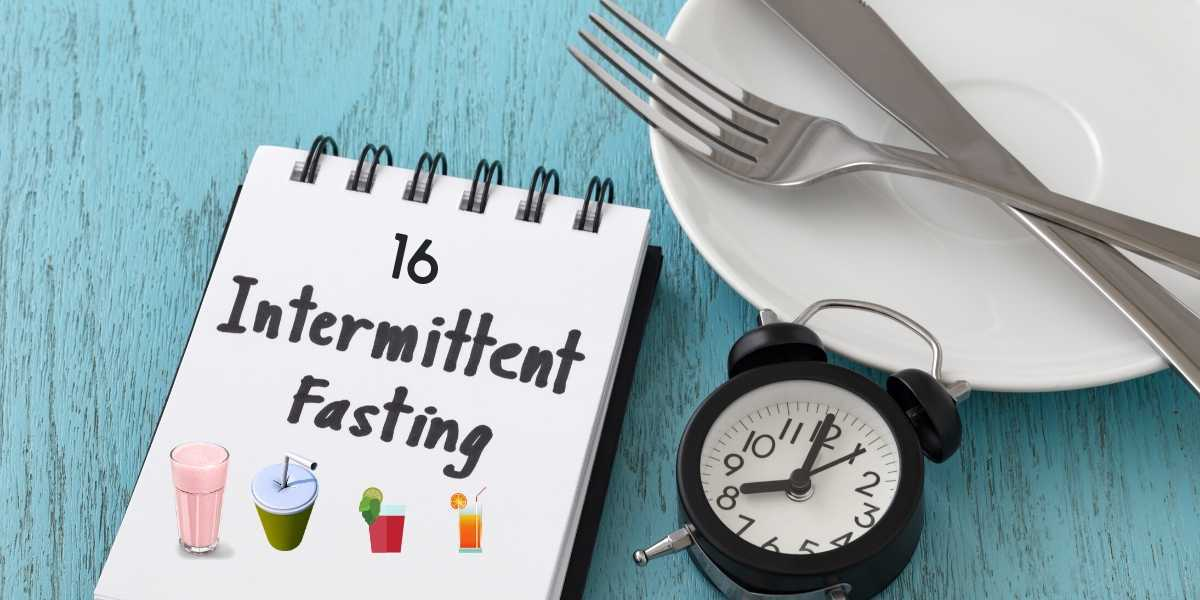 What can you Drink During Intermittent Fasting (16 Drinks)