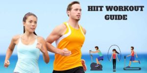 Read more about the article HIIT Workout | Read This Guide Before Trying HIIT
